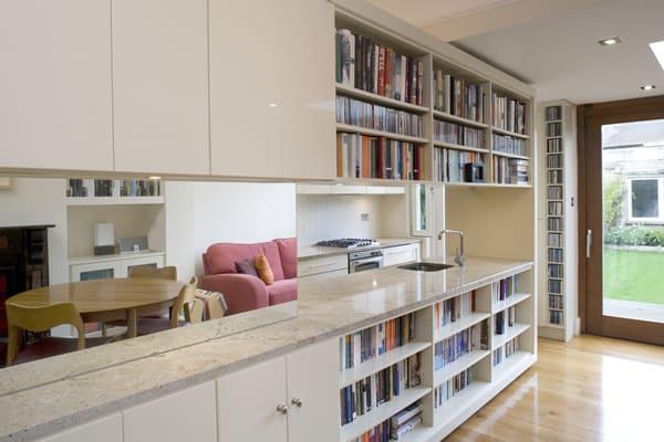Furniture Wall 10