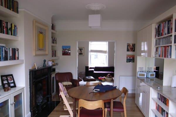 Furniture Wall 6