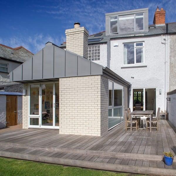 Garden Porch 1