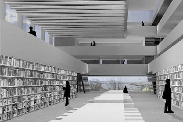 Lexicon Library
